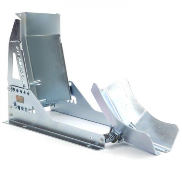 Montageständer verzinkt, Reifenbreite 90-200mm, Reifen Ø 15-21 Zoll
