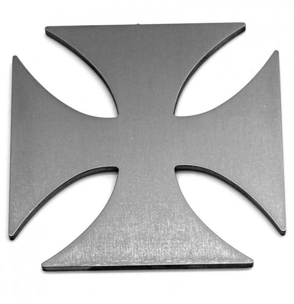Anschweiß-Motiv Iron Cross 90mm