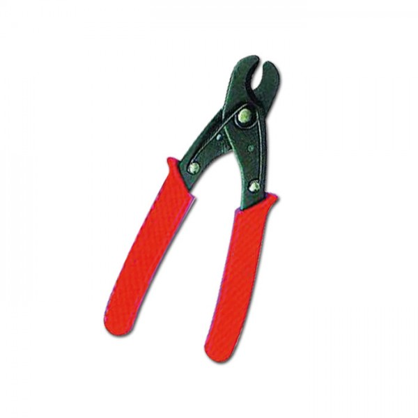 Kabelschneide r- Zange, für Kabel bis 10 mm, Robuste Zange zum Cutten von dicken Kabeln