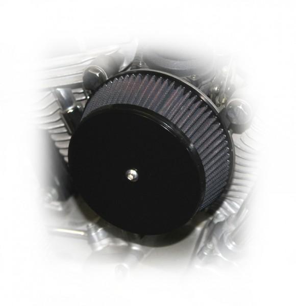 Luftfilterdeckel | D 135 mm | clean
