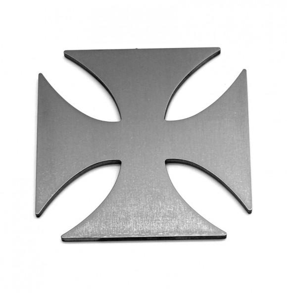 Anschweiß-Motiv Iron Cross | 50mm