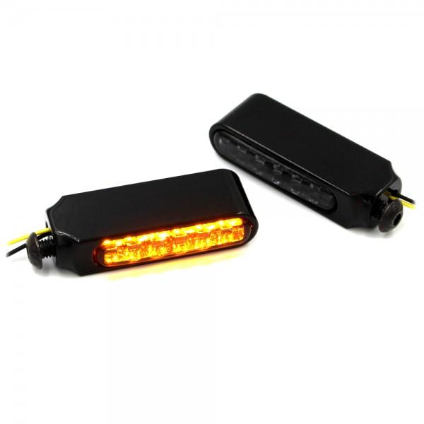 IOMP LED Blinker 40x8 universal M5