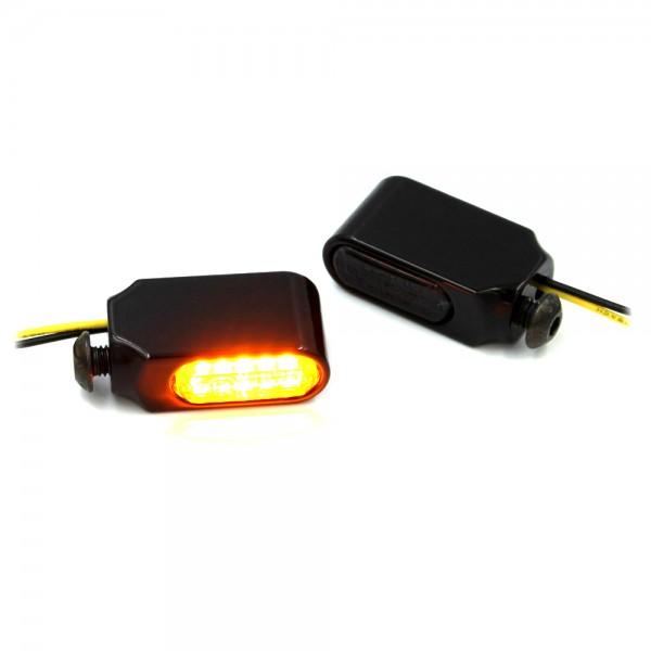 IOMP LED Blinker 21,5x8,5 universal M5