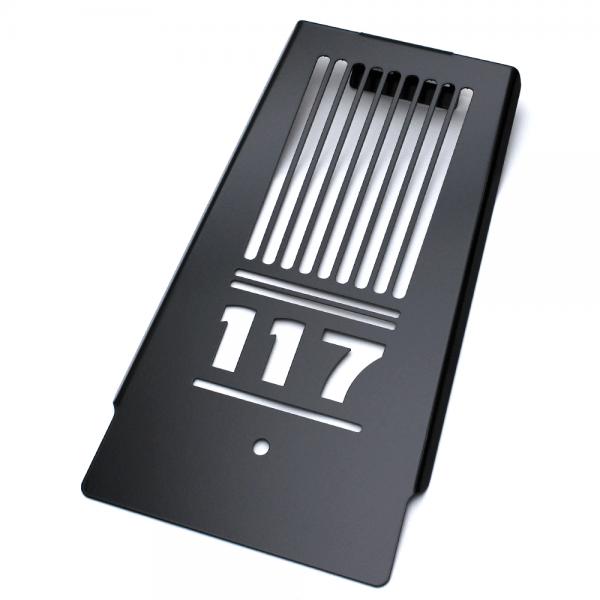 Kühlerabdeckung - NOMAD | 117