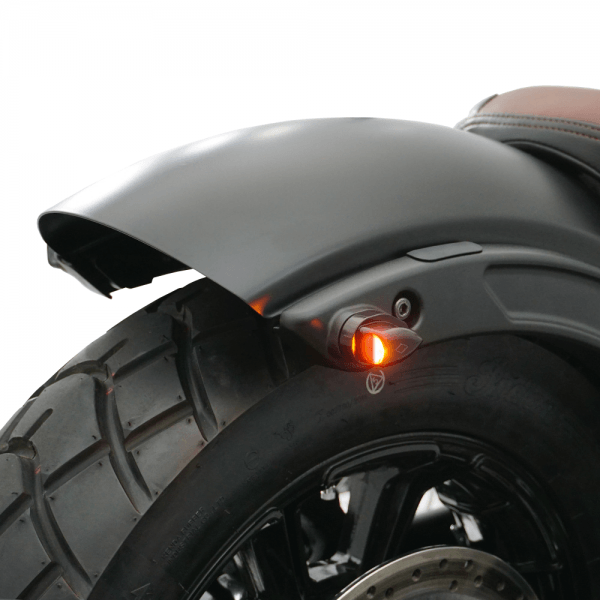 SMD Blinker 3 in 1 für Fender-Struts mit Blinkerhalter IOMP - PINEY