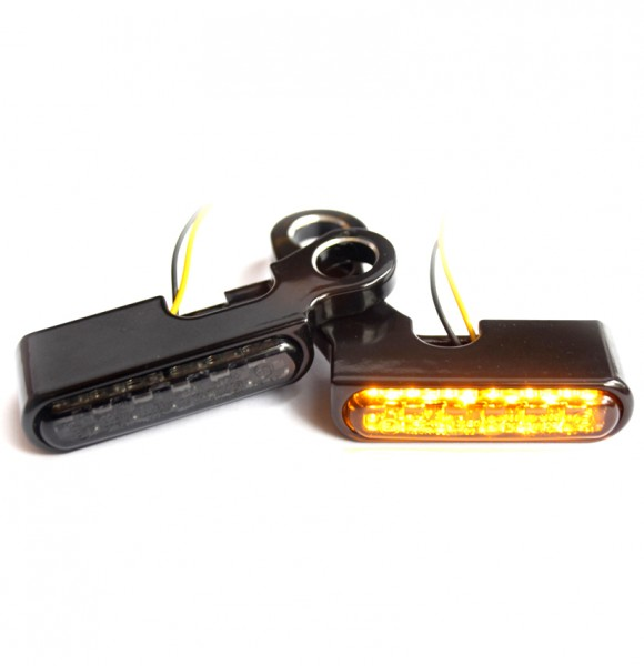 LED Lenkerarmaturen Blinker IOMP - JAX
